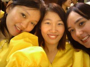 Trio Cantik