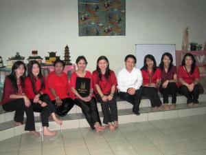 MA'ers sebelum bertugas (1)