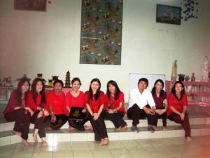 MA'ers sebelum bertugas (2)