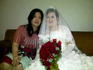 Fong-fong and the Beautiful Bride
