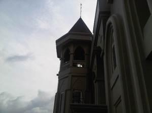 St. Polikarpus Church, Grogol