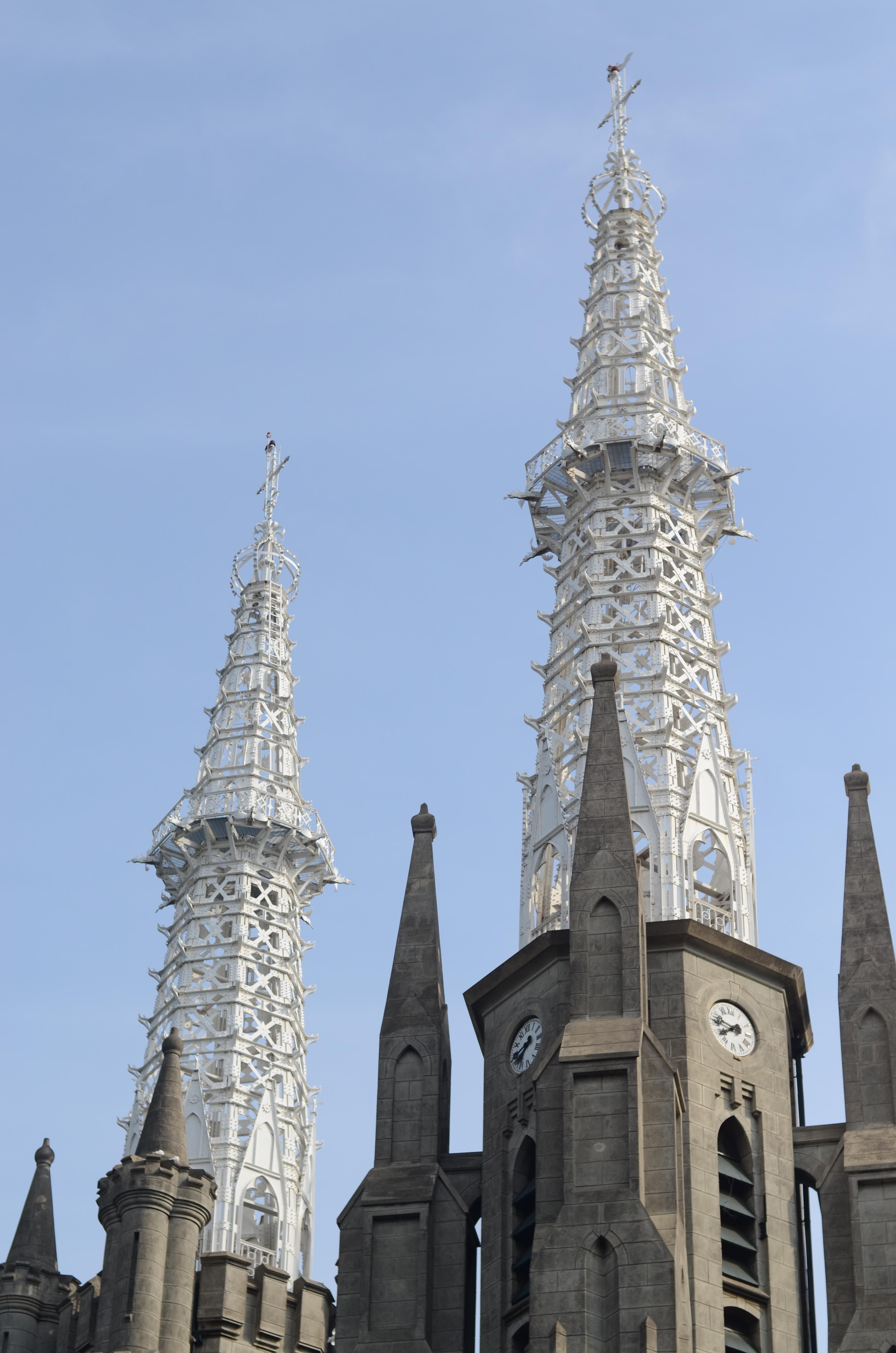 Gereja St Perawan Maria Diangkat Ke Surga Katedral Jakarta Maria Assumptae Choir