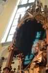 Altar St. Yosef