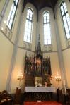 Altar St. Maria