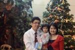 Lionardi & keluarga