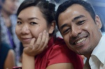 Eveline & Anggun